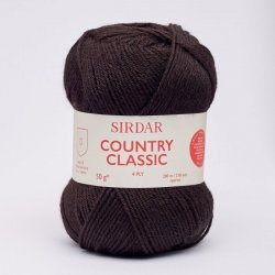 Sirdar Country Classic