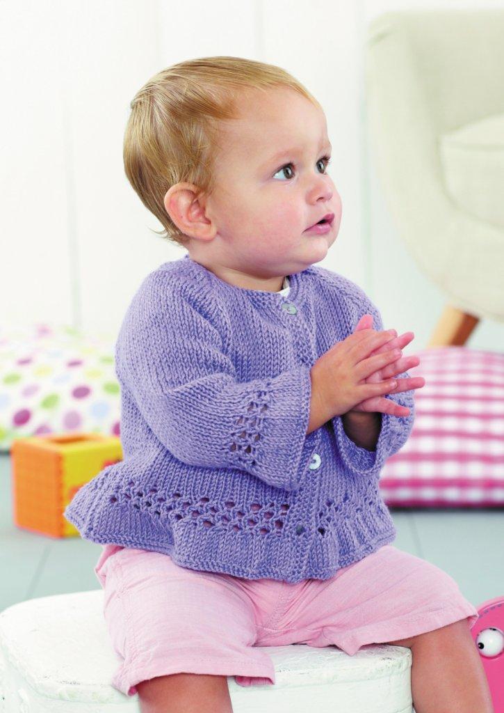 Klänning Baby och barn Mönster Delsbogarn.se