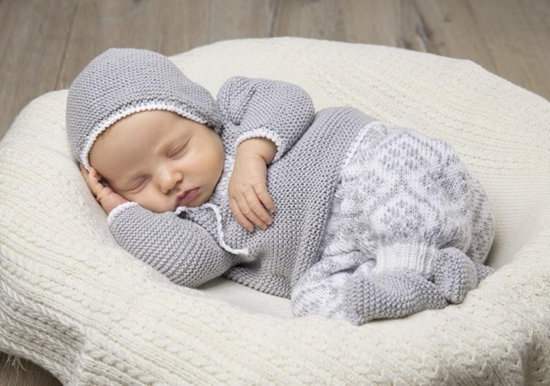 Babykläder i Viking Bambino